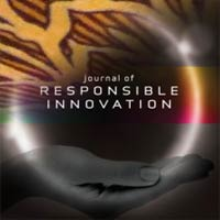 Journal of Responsible Innovation Launch Party