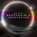 cover of the Journal of Responsible Innovation by Taylor & Francis