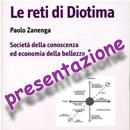 Le reti di Diotima - presentazione