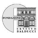 logo della Fondazione Balducci