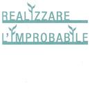 logo di 'Realizzare l'improbabile'