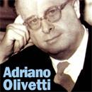 Sapelli e Cadeddu - Adriano Olivetti